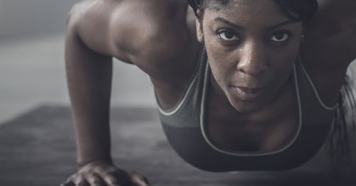 The best exercises for stress relief, according to fitness pros