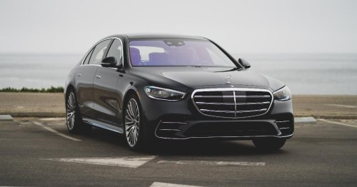 2021 Mercedes-Benz S-Class first drive review: The best in the biz