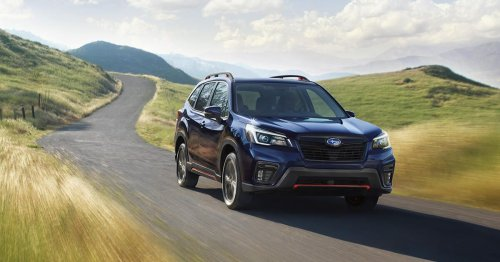 The best SUV under $35,000 in 2021