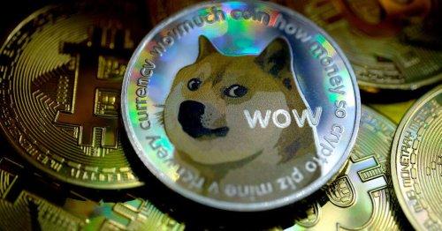 Dogecoin price plummets during Elon Musk's SNL appearance