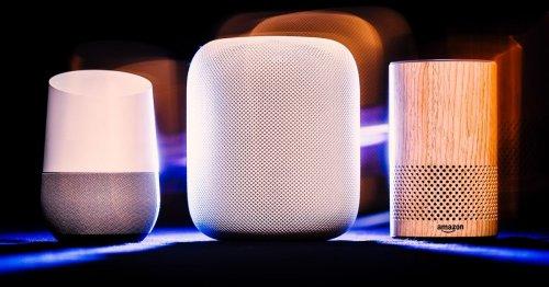 Best smart speaker for 2021