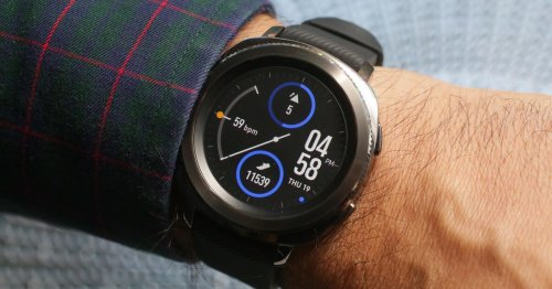 Smart Watch News & Reviews cover image