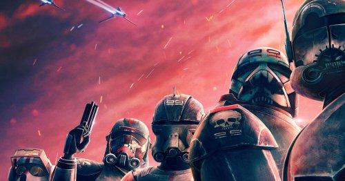 Star Wars: The Bad Batch gets fresh trailer ahead of May 4 Disney Plus premiere
