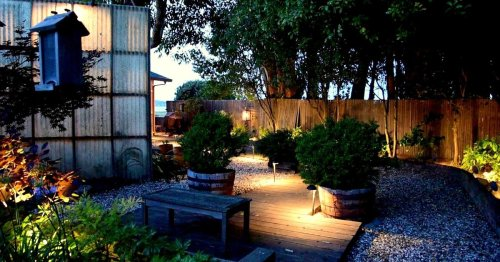 Upgrade your yard lighting to LED the smart way. Here's how