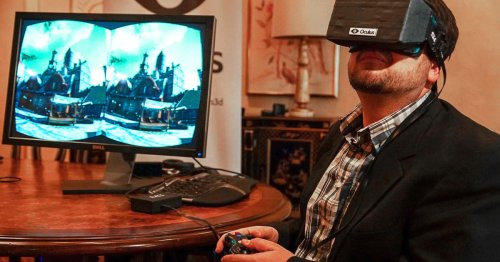 Oculus Rift review, revisited: The dream's real now