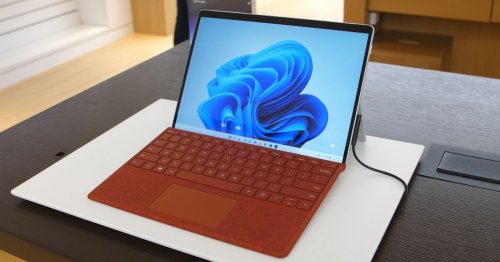 Surface Pro 8 vs. Surface Pro 7: Microsoft's new 2-in-1 is bigger, better than before