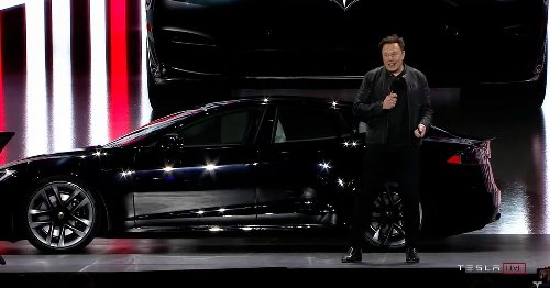 New Tesla Model S Plaid rolls out, Xbox coming to smart TVs - Video