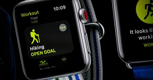 WatchOS 5: 5 new fitness features for the Apple Watch