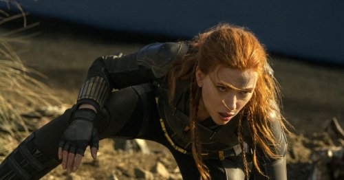 Black Widow early reactions: Thrilling film on par with 'Bond at his best'