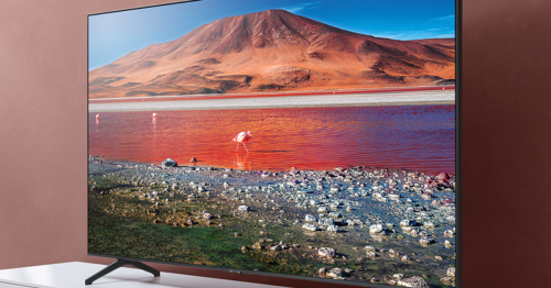 July 4 best TV deals: Save on models from LG, Insignia, Samsung, Toshiba and Vizio
