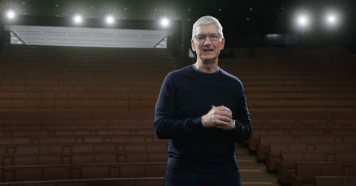 Apple's next 2021 event could show off AirPods 3 and new MacBook Pros in October