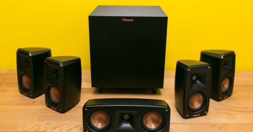 Soundbar vs. speakers: Which TV audio system is right for you?