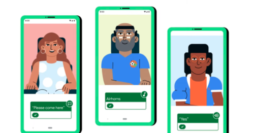 Android accessibility update lets you control your phone, communicate using facial gestures