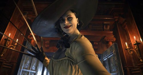 The 13 best horror games to play during Halloween
