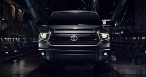 Toyota confirms electric and hybrid trucks are coming soon