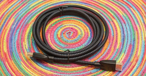 Hide all your TV wires: 7 quick solutions that won't cost a ton