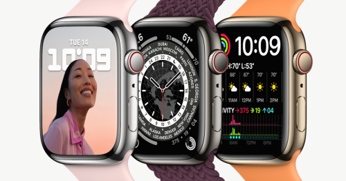 Apple Watch 7 upgrade: What to know about trading in your old watch to get the best deal