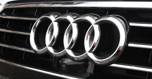 Volkswagen says it has fix for Audi's six-cylinder diesel engines