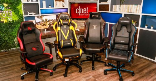 Best gaming chair for 2021