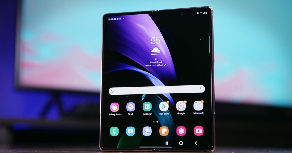 Galaxy Z Fold 2: All the ways this foldable do-over improves on the original