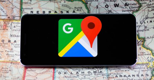 6 Google Maps tricks you'll need when traveling this summer