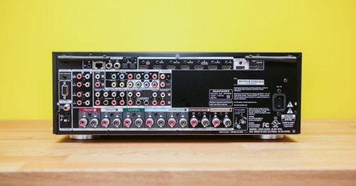 How to buy an AV receiver in 2021