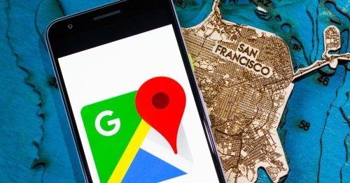 Google Maps adds AR walking directions for malls and airports, 'eco-friendly' routes