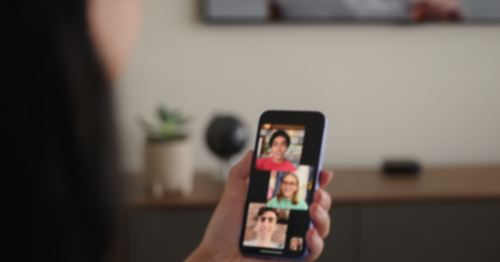 The simplest new iOS 15 FaceTime feature fixes a surprisingly irritating problem