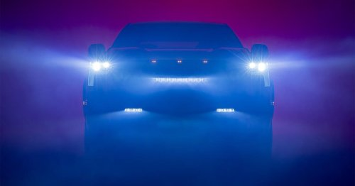 2022 Toyota Tundra uncovered as brand teases new full-size truck