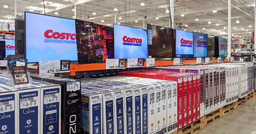 Don't pay more than you need to for a new TV. Here's when prices will fall