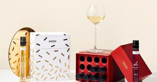 The best Advent calendars that include food and drinks for 2020