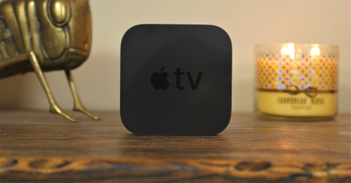 Apple TV: 11 essential tips to master Apple's streaming box