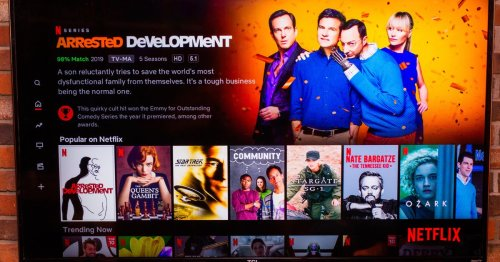 Netflix fans: Stop that annoying autoplay trailer before it starts. Here's how
