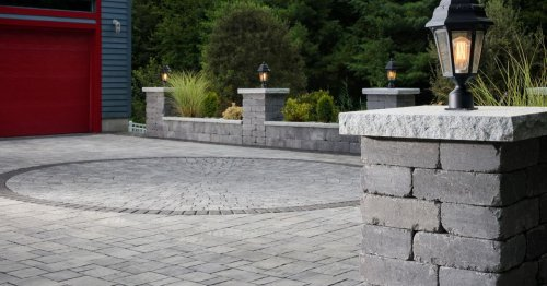 Paving stones: DIY a paver patio in 6 easy steps