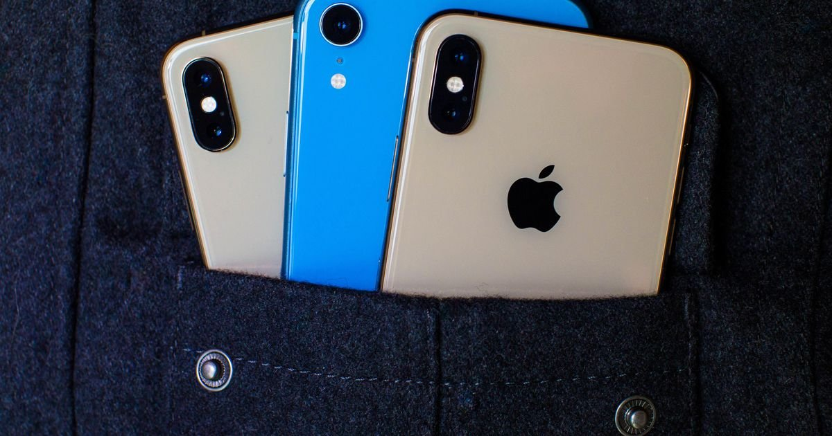 Apple iPhone sales jump 50% despite chip shortage ahead of fall iPhone 13 launch