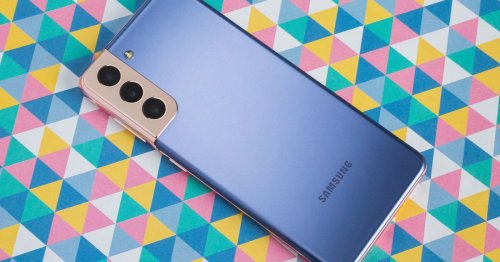 Galaxy S21's new features will make you want to get one, ASAP