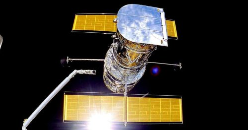 NASA Hubble Space Telescope still in safe mode as glitch fixes falter