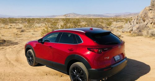 2021 Mazda CX-30 Turbo review: A value-packed performer