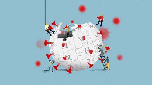 Inside Wikipedia's endless war over the coronavirus lab leak theory
