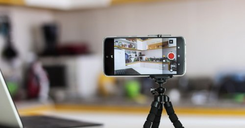 How to use your iPhone or Android as a webcam: It's actually simple