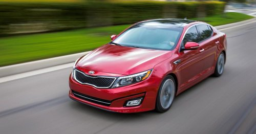 Kia Optima, Sorento latest cars hit with fire risk recalls, brand says park cars outside