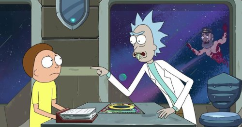Rick and Morty season 5: Release date, plot details, everything we know so far