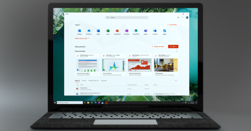 New Microsoft Office arrives Oct. 5, and won't require you to pay for a subscription