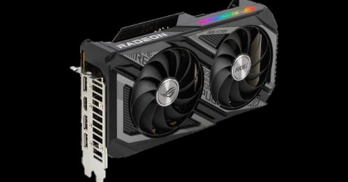 AMD Radeon RX 6600 XT GPU ships Aug. 11, starting at $379