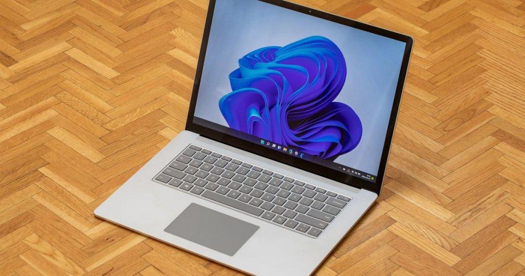Microsoft - cover