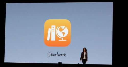 Apple really wants you to know it values students' privacy