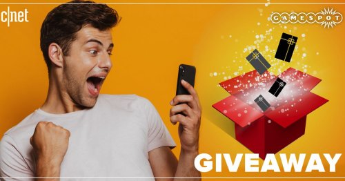 We're giving away up to $1,000 for a Prime Day shopping spree