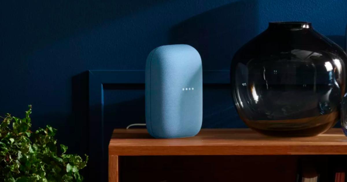 Nest Audio: Google's newest smart speaker is replacing the original Google Home
