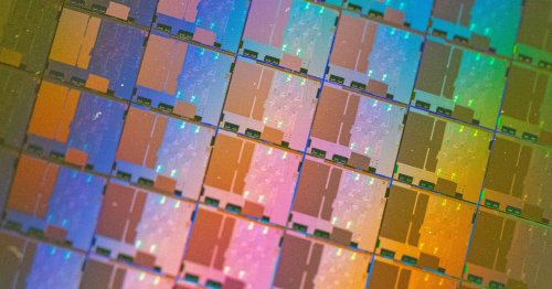 Intel to invest $3.5B in New Mexico fab upgrade, boosting US chipmaking