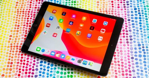 Turn your old iPad into a new smart home hub for your kids. Here's how